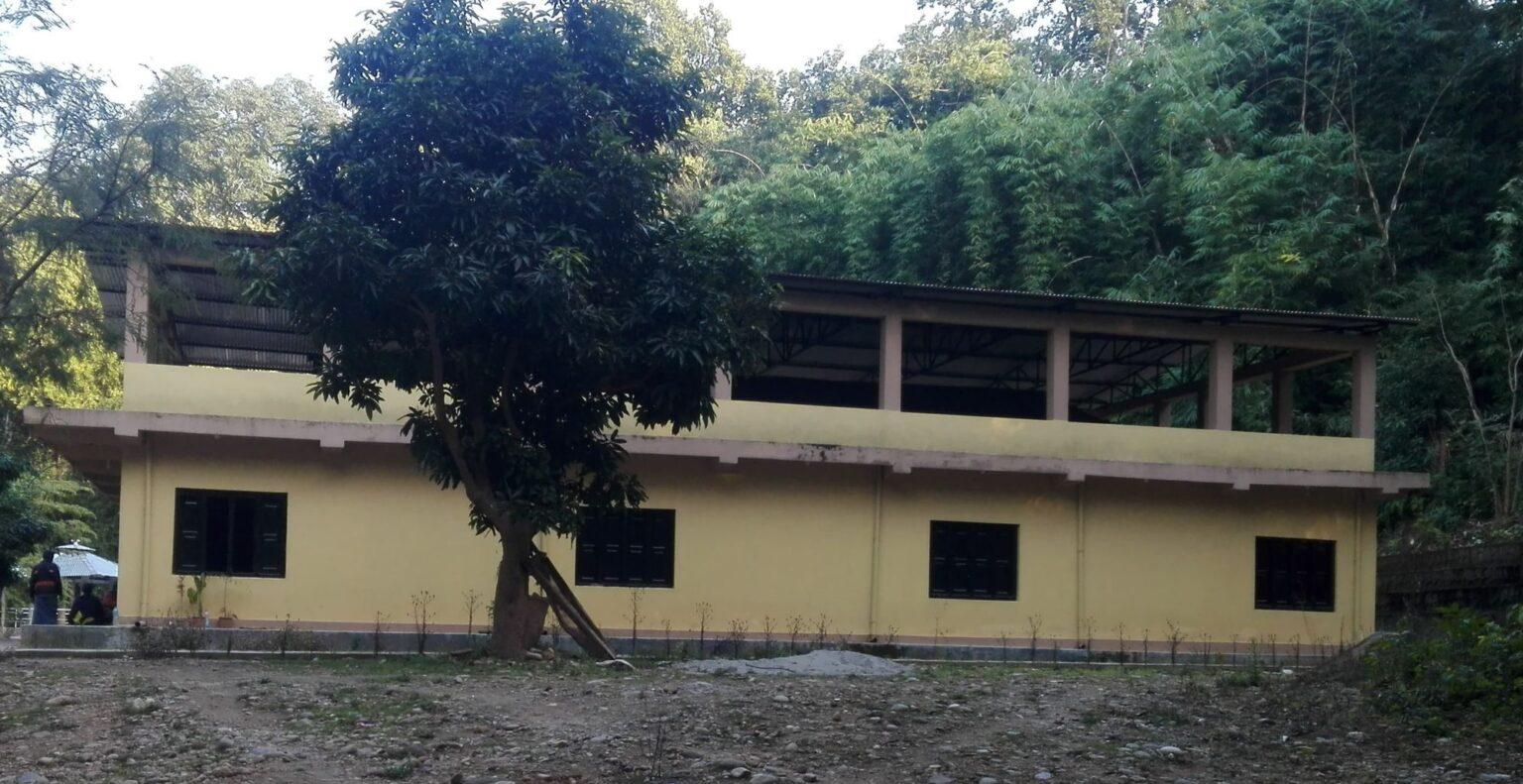 पहिचान खोज्टि बाघनाठ बाबा (जंगल कुट्टी)