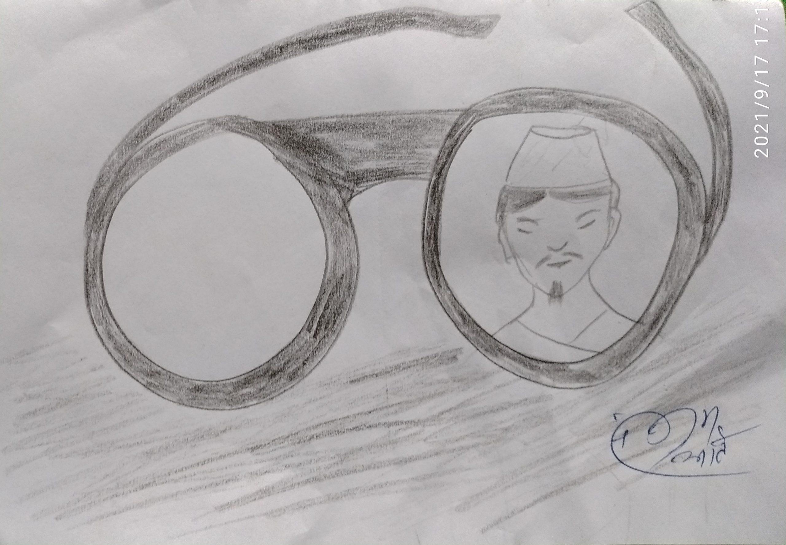 बाबक् चस्मा